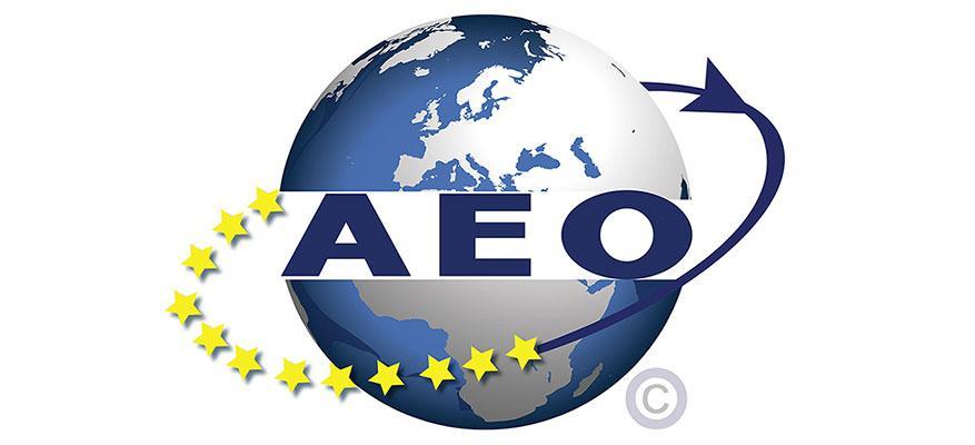 Εγκεκριμένος Οικονομικός Φορέας (AEO)